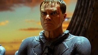 Michael Shannon May Play Another DC Universe Villain in 'Batman V Superman'