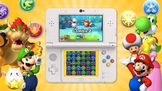 Mario Is Officially Teaming Up With A Top Free-To-Play Mobile Game