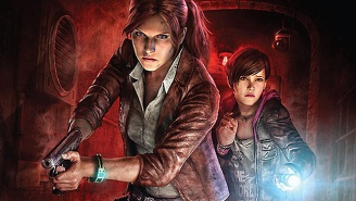 'Resident Evil: Revelations 2' Will Have A Mode That Charges Money For Continues