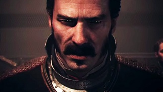 Here's An Old-Timey Violence Packed Trailer For The New PS4 Action-Shooter 'The Order: 1886'