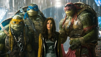 Everything Wrong With 'Teenage Mutant Ninja Turtles' Will Affirm You Skipping The Movie
