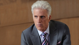 'Fargo' Season Two Has Added Ted Danson, Nick Offerman, And Patrick Wilson To The Cast