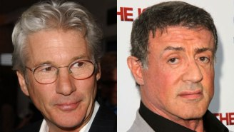 Did Sylvester Stallone Start The Richard Gere Gerbil Rumor? An Investigation.