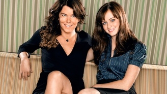 Netflix Is Bringing Back 'Gilmore Girls' For A Limited Series