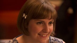 HBO renews 'Girls' for season 5