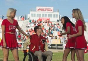 TV Ratings: Final 'Glee' premiere is weak as ABC, CBS split Friday