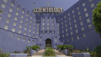 """Review: """"Going Clear: Scientology and the Prison of Belief' isn't going to make Xenu happy"""
