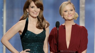 Weekend Preview: Tina Fey And Amy Poehler Take Over 'The Golden Globes' Once Again