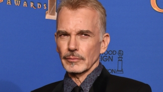 'Fargo's' Billy Bob Thornton: There's not 'much of a market' for my films anymore
