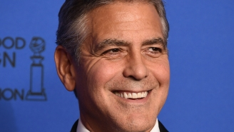 George Clooney: We can't let 'anti-Muslim fervor' take hold in wake of Charlie Hebdo