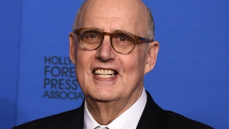 Jeffrey Tambor's passion for 'Transparent': 'This is about changing people's lives'