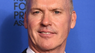 Michael Keaton: I wanted to do 'Beetlejuice 2' a long time ago