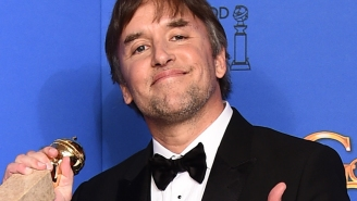 Richard Linklater makes a stand in the 'film vs. digital' debate: 'I am a film guy'