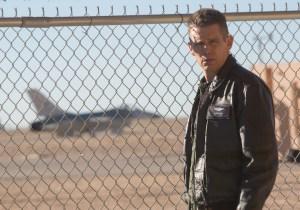 'Good Kill' trailer puts Ethan Hawke behind the drone controls