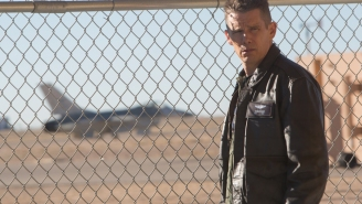 'Good Kill' trailer puts Ethan Hawke behind the drone controls