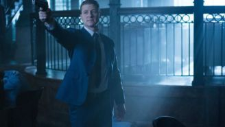 What's On Tonight: A Shocking New Villain Shows Up On 'Gotham'