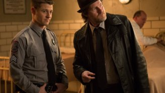 Let's Talk About Tonight's Geeky TV: Welcome Back, 'Gotham'