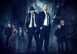 'Gotham,' 'Empire,' 'Brooklyn Nine-Nine' earn early FOX renewals