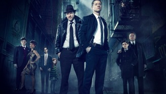 'Gotham,' 'Empire,' 'Brooklyn Nine-Nine' earn early FOX renewals