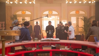 'American Sniper,' 'Nightcrawler' keep the love going with Art Directors Guild nods