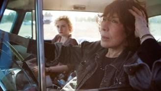 'Grandma' Stars Lily Tomlin As A Sassy Grandma In A Sundance Conventional Dramedy