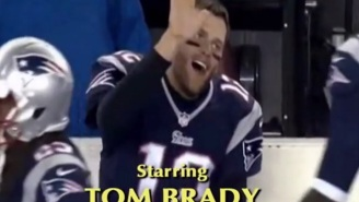 This Super Bowl Will Be A Very Special Episode Of America's Favorite Sitcom 'Growing Pats'