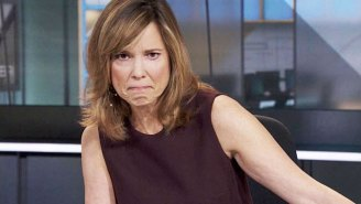 Hannah Storm Fights Back Tears As She Announces The Death Of Stuart Scott On 'SportsCenter'