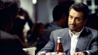 Everything You Ever Wanted To Know About The Al Pacino-Robert De Niro Scene In 'Heat'