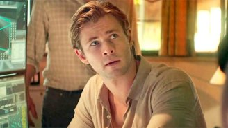 Review: 'Blackhat' AKA 'Thordfish' is January's First Great Airplane movie