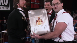 The Best And Worst Of WWF Monday Night Raw 3/1/93: Taints Of A Clown