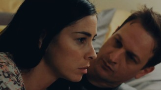 Review: Sarah Silverman Trolls The Suburbs With Anal Sex And Cocaine In 'I Smile Back'