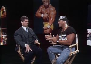 The Best And Worst Of WWF Monday Night Raw 2/22/93: Hulk Hogan Saves Face