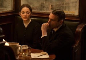 'Concrete Night,' 'The Immigrant' and 'Under the Skin' up for ASC's Spotlight Award