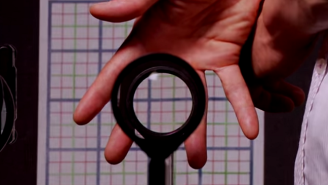 Scientists Have Developed A Cloaking Device You Can Replicate For Just $150
