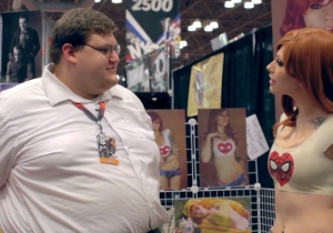 Get To Know The Freakin' Real-Life Peter Griffin From 'Family Guy'
