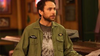 How 'It's Always Sunny in Philadelphia' made its unintended 'Birdman' homage