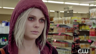 Check Out All The Total ZILFs In The First 'iZombie' Trailer