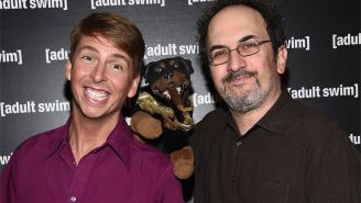 How Triumph the Insult Comic Dog mocked me —but asked for permission first