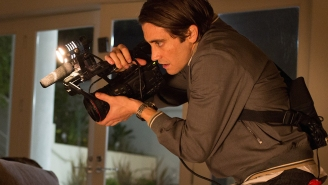 Jake Gyllenhaal, Tilda Swinton among Georgia Critics' 2014 winners