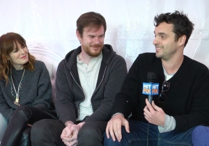 'Digging For Fire' director Joe Swanberg says he's already made a superhero movie