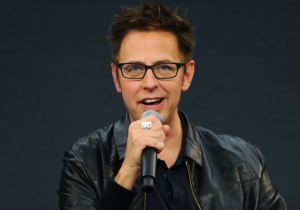 'Guardians Of The Galaxy' Director James Gunn Shares His Favorite Movies Of 2014