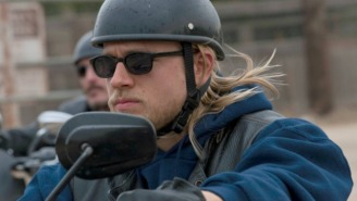Prepare To Ride Again With The First Game Trailer For 'Sons Of Anarchy: Prospect'