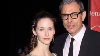 Jeff Goldblum To Be First-Time Father Of Baby Boy At 62 Years Old