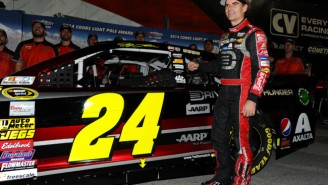 What Jeff Gordon's Retirement Means To A Life-Long Hater