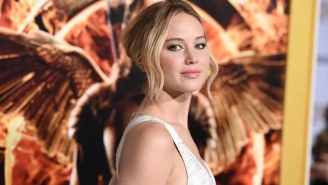 10 Stories You Might Have Missed: Jennifer Lawrence combines with James Cameron