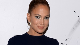 Jennifer Lopez on her bleak new role – and why 'Boy Next Door's' success meant so much