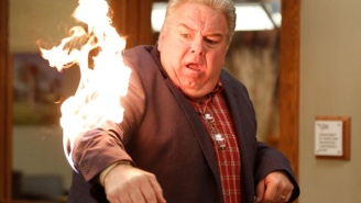 This Fascinating 'Parks And Recreation' Fan Theory Asks: Is Jerry Gergich A Sleeper Agent?