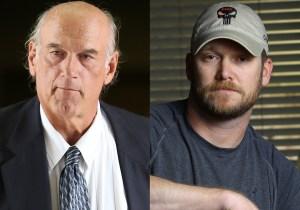 Outrage Watch: Jesse Ventura blasts 'American Sniper' Chris Kyle