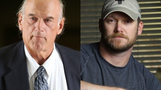 Outrage Watch: Jesse Ventura blasts 'American Sniper' Chris Kyle