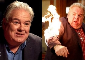 Jim O'Heir Of 'Parks And Recreation' Gives A Delightful Interview About Bloody Puppets And Chris Pratt